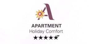 Domaine de la Baronne five stars Apartment Holiday Comfort